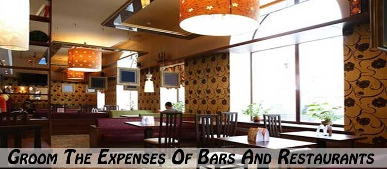 Groom-The-Expenses-Of-Bars-And-Restaurants.