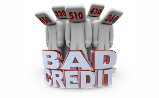 Bad credit loans in Ireland